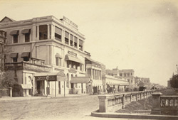 Esplanade Row, Calcutta 897140